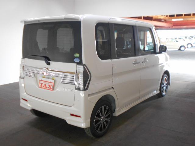 カスタムX トップエディションVS SAIII 4WD(2枚目)