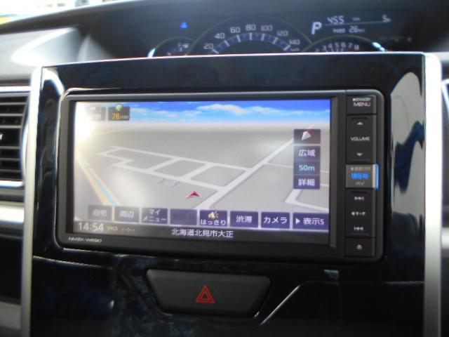 カスタムX トップエディションVS SAIII 4WD(3枚目)
