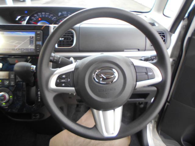 カスタムX トップエディションVS SAIII 4WD(4枚目)