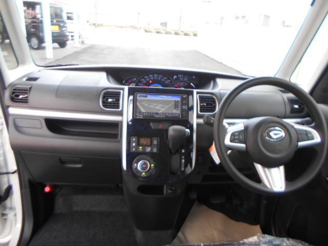 カスタムX トップエディションVS SAIII 4WD(5枚目)