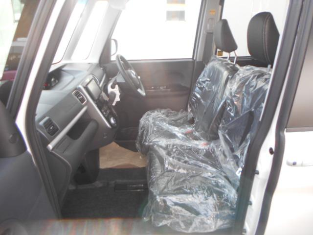 カスタムX トップエディションVS SAIII 4WD(6枚目)