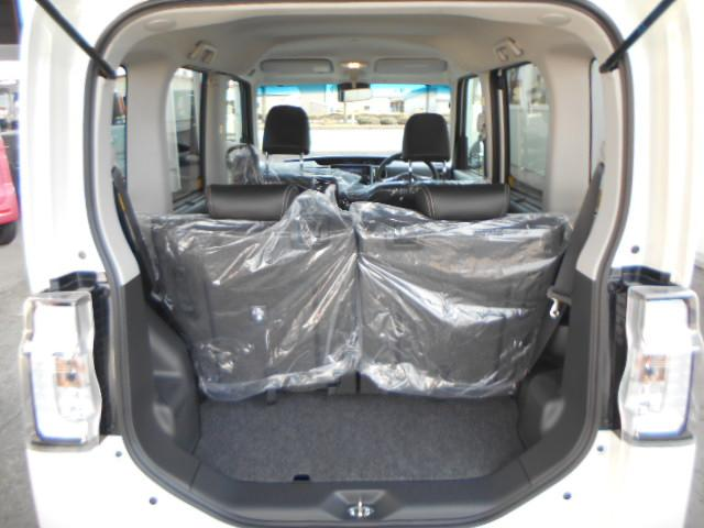 カスタムX トップエディションVS SAIII 4WD(8枚目)
