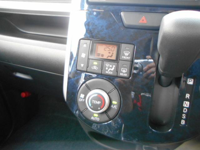 カスタムX トップエディションVS SAIII 4WD(9枚目)