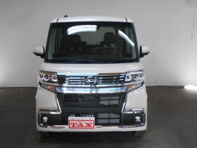 カスタムX トップエディションVS SAIII 4WD(13枚目)