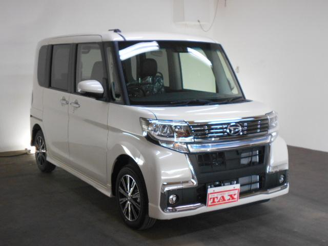 カスタムX トップエディションVS SAIII 4WD(14枚目)