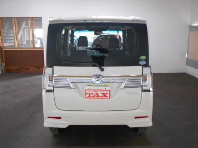カスタムX トップエディションVS SAIII 4WD(15枚目)