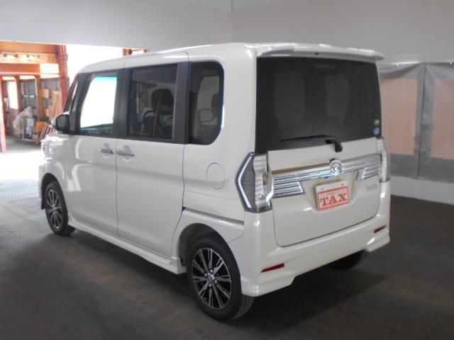 カスタムX トップエディションVS SAIII 4WD(16枚目)
