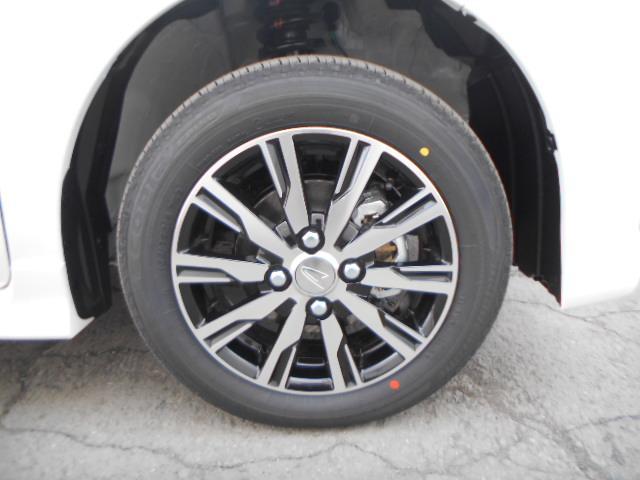 カスタムX トップエディションVS SAIII 4WD(19枚目)