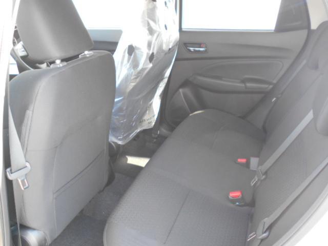 XGリミテッド 4WD 追従式クルコン プッシュスタート(6枚目)