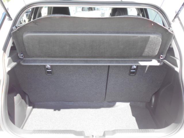 XGリミテッド 4WD 追従式クルコン プッシュスタート(7枚目)