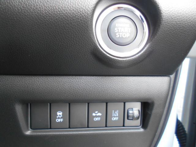XGリミテッド 4WD 追従式クルコン プッシュスタート(9枚目)
