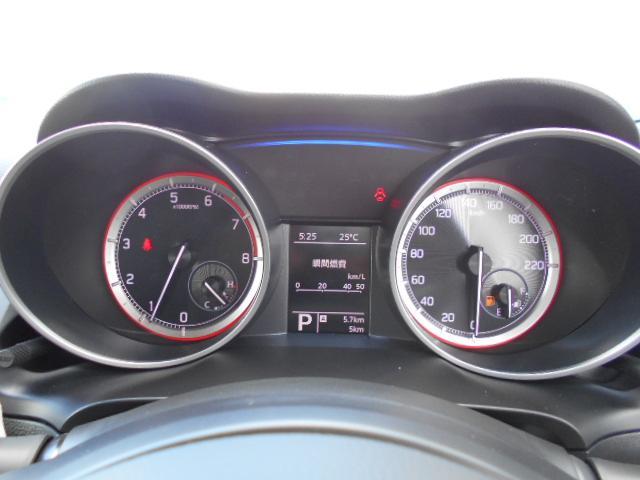 XGリミテッド 4WD 追従式クルコン プッシュスタート(10枚目)