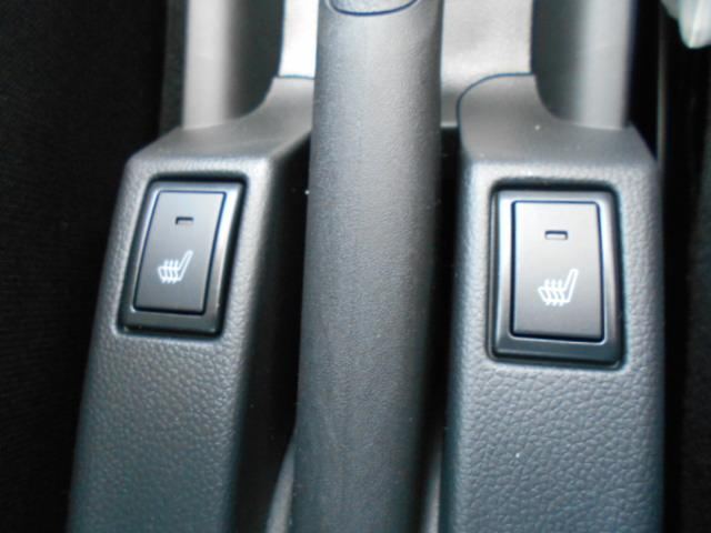 XGリミテッド 4WD 追従式クルコン プッシュスタート(11枚目)