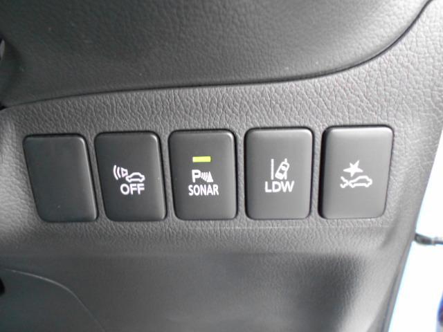 Gセーフティパッケージ 4WD ACコンセント 純正SDナビ(14枚目)