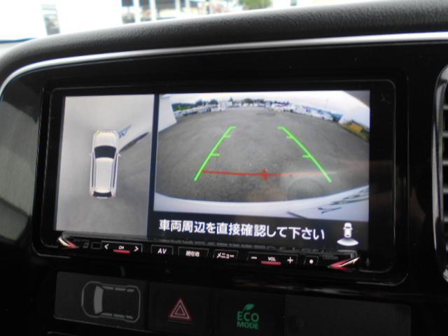 Gセーフティパッケージ 4WD ACコンセント 純正SDナビ(15枚目)