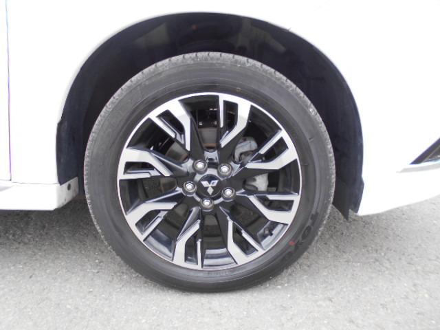 Gセーフティパッケージ 4WD ACコンセント 純正SDナビ(20枚目)