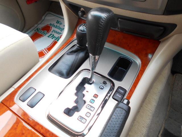 VXリミテッド 4WD 最終モデル タイベル交換済み(12枚目)