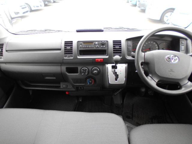 ロングDX 4WD 両側スライドドア キーレス 2バッテリー(4枚目)