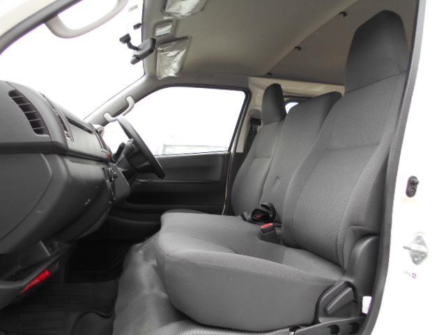 ロングDX 4WD 両側スライドドア キーレス 2バッテリー(6枚目)