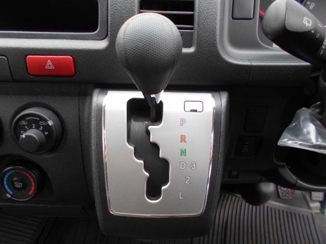ロングDX 4WD 両側スライドドア キーレス 2バッテリー(10枚目)