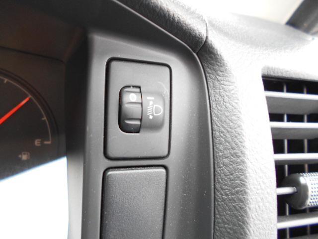 ロングDX 4WD 両側スライドドア キーレス 2バッテリー(12枚目)