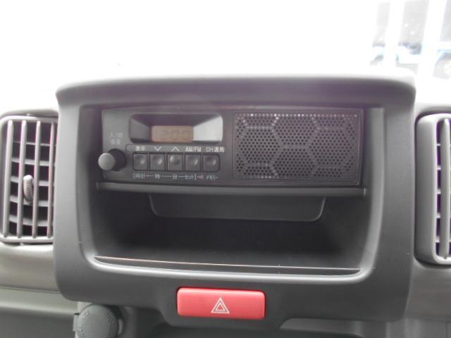 PAリミテッド 4WD 届出済未使用車 キーレス(3枚目)