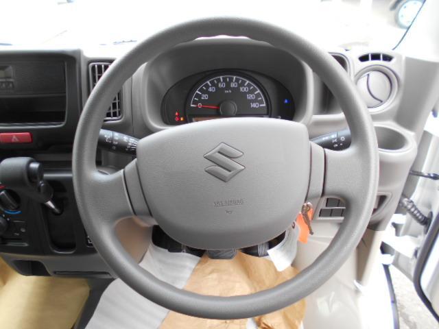 PAリミテッド 4WD 届出済未使用車 キーレス(5枚目)