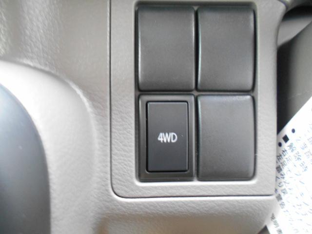 PAリミテッド 4WD 届出済未使用車 キーレス(11枚目)