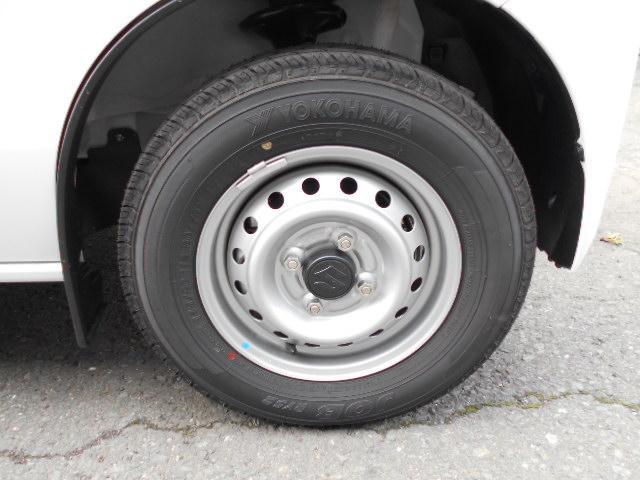 PAリミテッド 4WD 届出済未使用車 キーレス(19枚目)