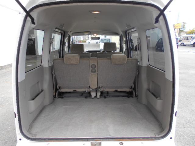 カスタムターボR 4WD リアヒーター キーレス(8枚目)
