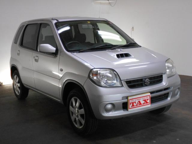 「スズキ」「Kei」「コンパクトカー」「北海道」の中古車17