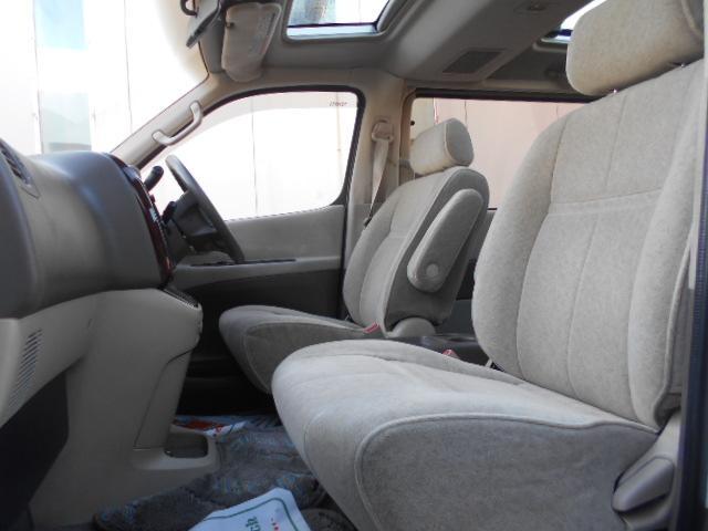 「トヨタ」「グランドハイエース」「ミニバン・ワンボックス」「北海道」の中古車10