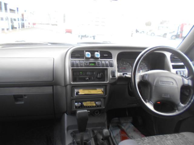 「その他」「ビッグホーン」「SUV・クロカン」「北海道」の中古車3
