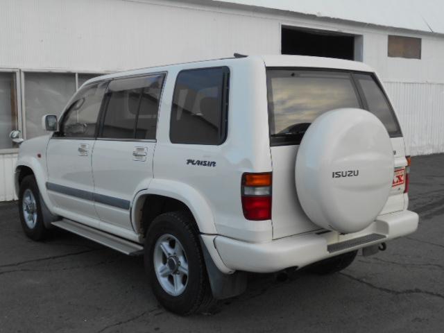 「その他」「ビッグホーン」「SUV・クロカン」「北海道」の中古車15