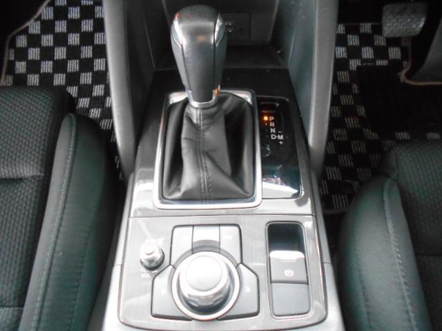 「マツダ」「CX-5」「SUV・クロカン」「北海道」の中古車7