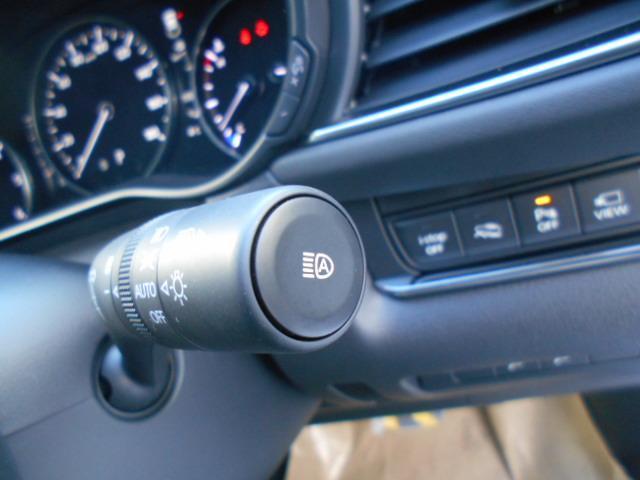 XD プロアクティブ ツーリングセレクション 4WD(21枚目)