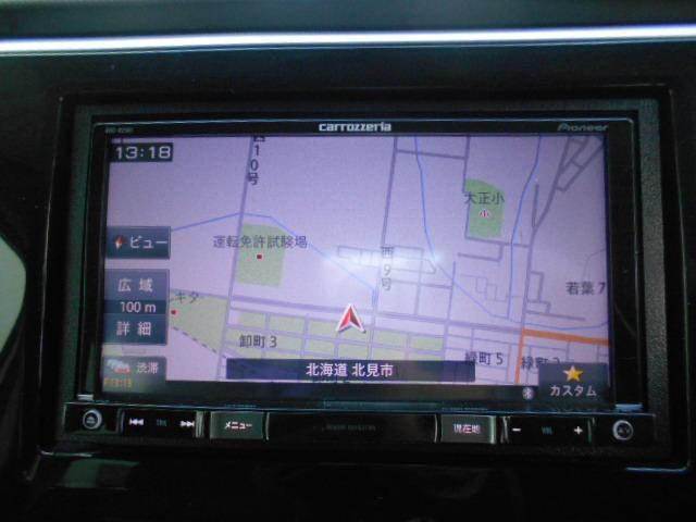 G ホンダセンシング 4WD 社外メモリーナビ 両側パワスラ(4枚目)