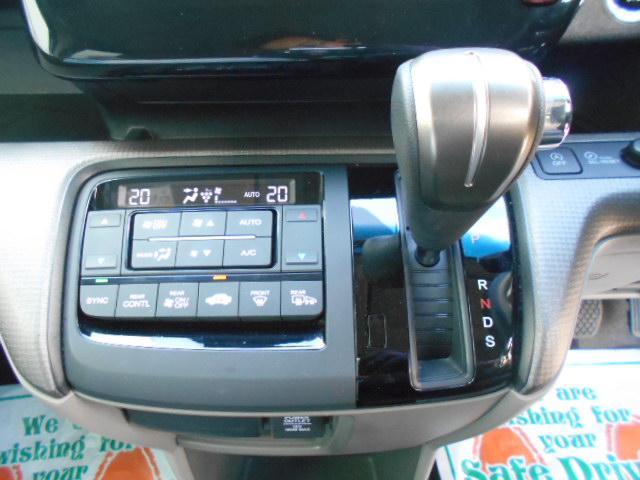 G ホンダセンシング 4WD 社外メモリーナビ 両側パワスラ(6枚目)