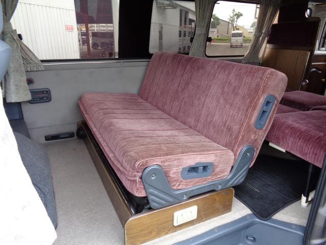 「トヨタ」「ハイエース」「その他」「北海道」の中古車10