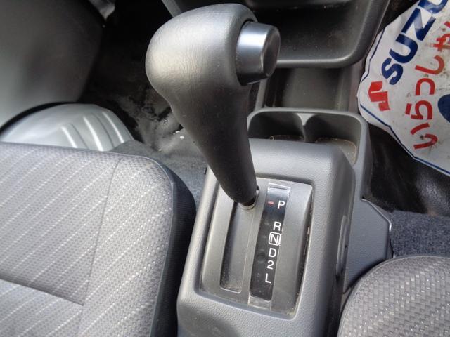 X 4WD キーレス パートタイム4WD(5枚目)