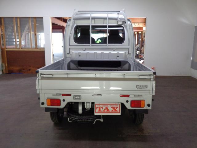 X 4WD キーレス パートタイム4WD(9枚目)