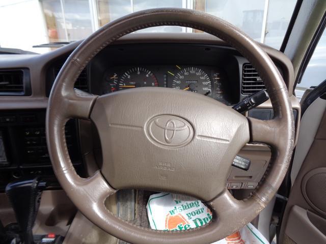 VXリミテッド 4WD 社外ナビ(5枚目)