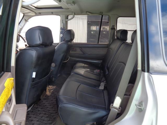 VXリミテッド 4WD 社外ナビ(7枚目)