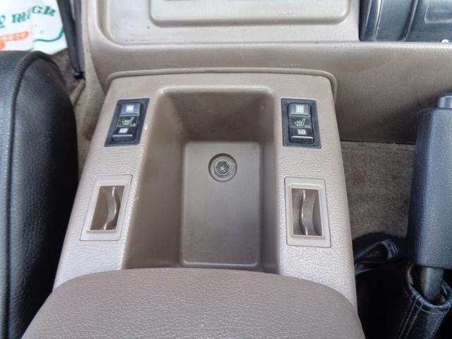 VXリミテッド 4WD 社外ナビ(11枚目)