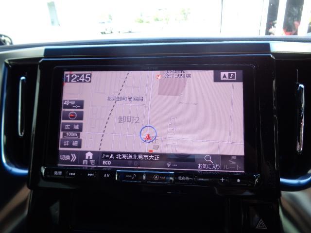 3.5ZA ゴールデンアイズ 4WD 社外メモリーナビ 後席モニター 純正エンジンスターター パワーバックドア LEDヘッドライト(3枚目)