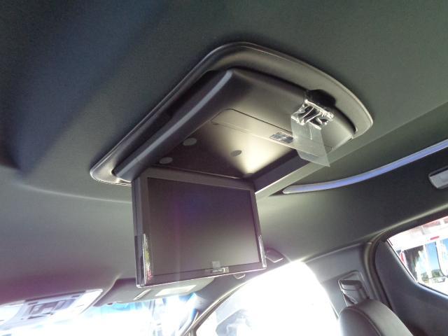 3.5ZA ゴールデンアイズ 4WD 社外メモリーナビ 後席モニター 純正エンジンスターター パワーバックドア LEDヘッドライト(15枚目)