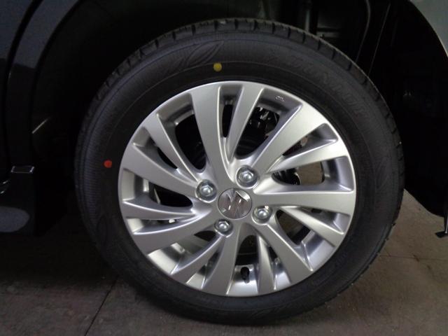 ハイブリッドGS 4WD アイドリングストップ レーダーブレーキ(17枚目)