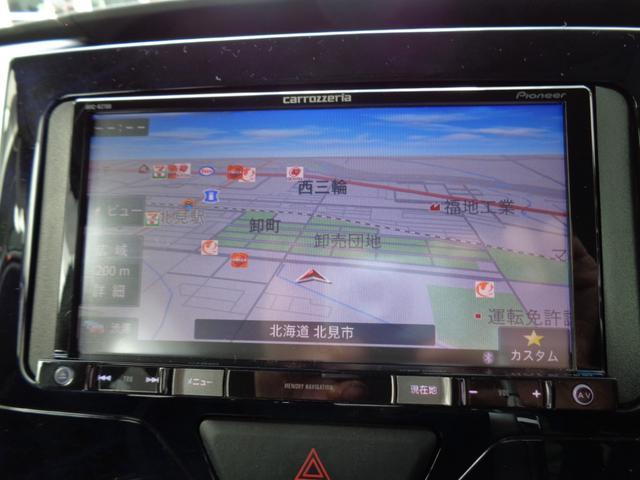 カスタムRS SAII 4WD レーダーブレーキ アイドリングストップ(4枚目)