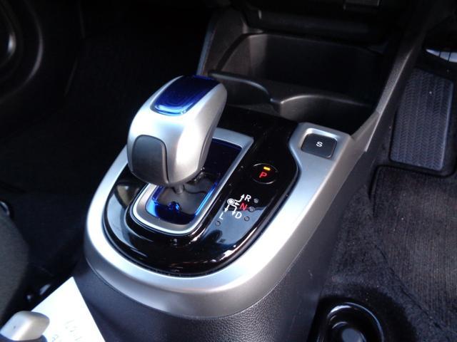 Fパッケージ 4WD レーダーブレーキ コーナーセンサー(10枚目)
