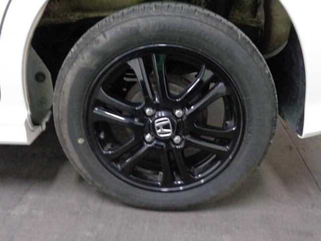 2トーンカラースタイル G・Aパッケージ 4WD 純正SDナビ レーダーブレーキ(17枚目)